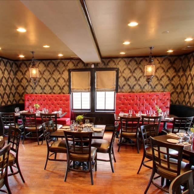 Andrea S Dining Room Long Valley Nj
