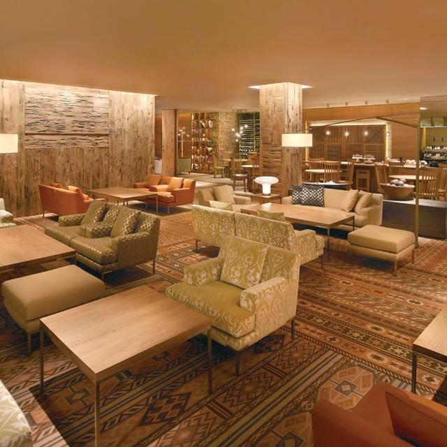 Grand Hyatt Singapore Restaurant