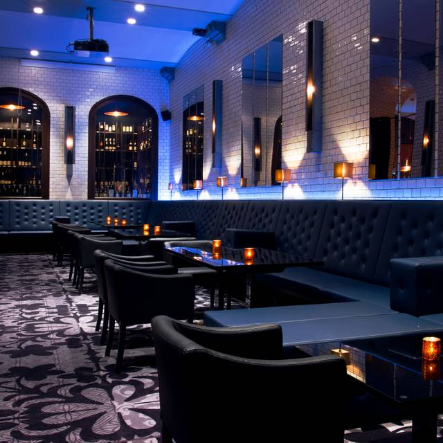 Austernbank Lounge - Austernbank, Berlin