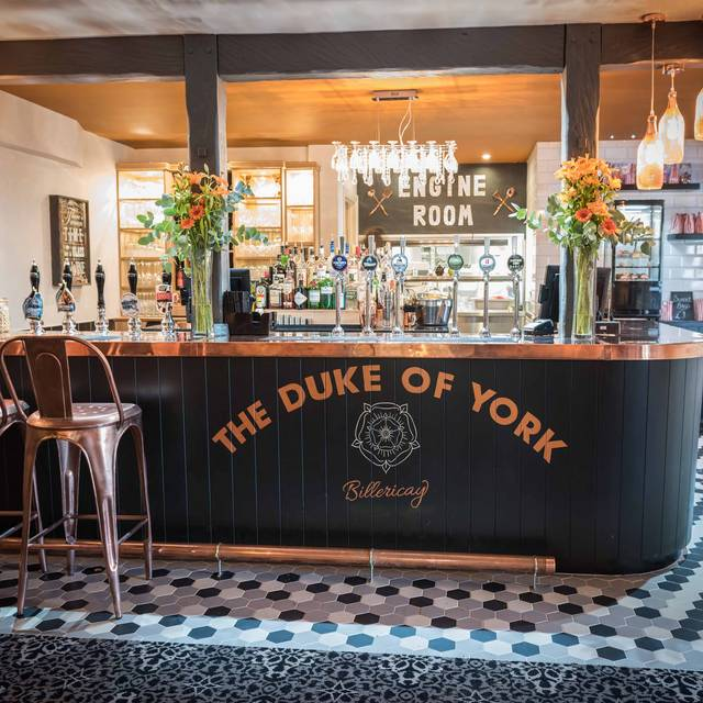 Duke Of York, Billericay, Essex