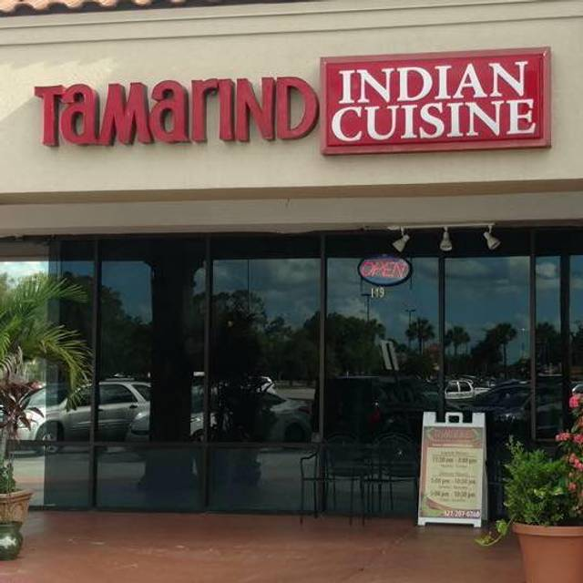 Tamarind Indian Restaurant - Tamarind Indian Cuisine, Winterpark, FL
