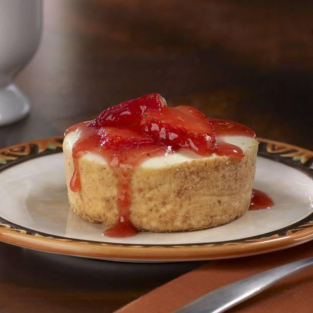 Cheesecake  - Tony Roma's - Miami - Doral, Miami, FL