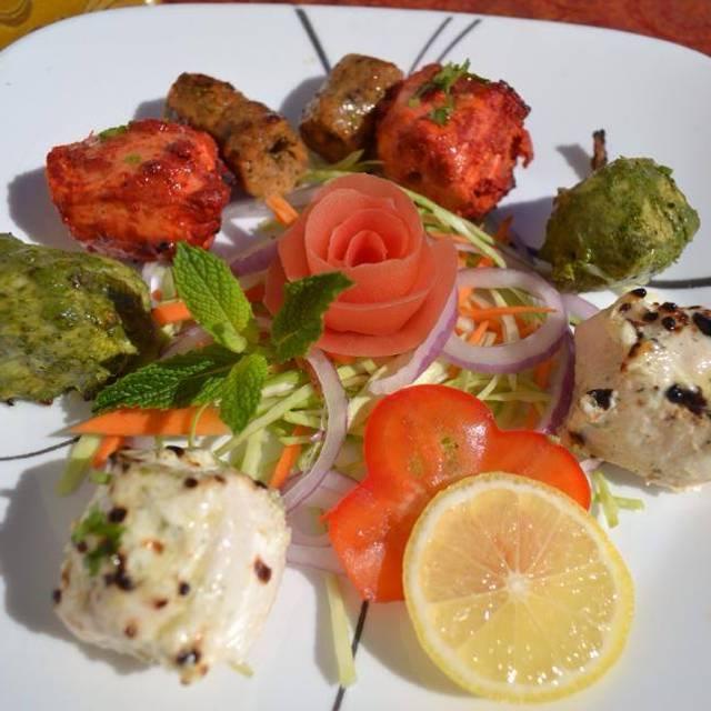 Lunch Menu Restaurant Ucf