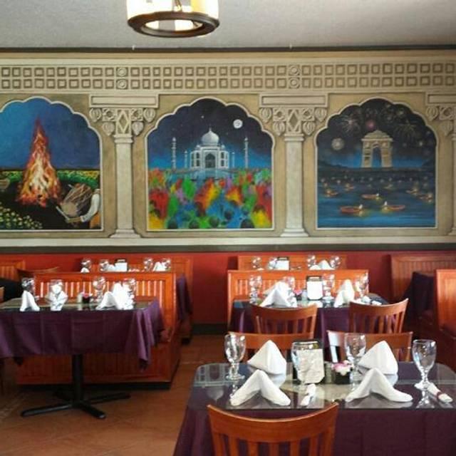 Tamarind Indian Restaurant Cuisine Ucf Orlando Fl