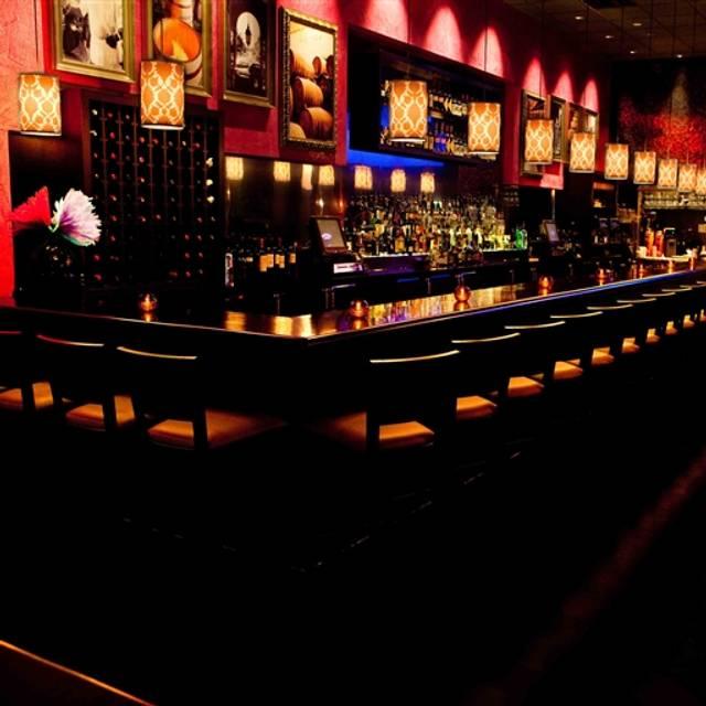 Paladar Latin Kitchen & Rum Bar Restaurant - Annapolis, Md | Opentable