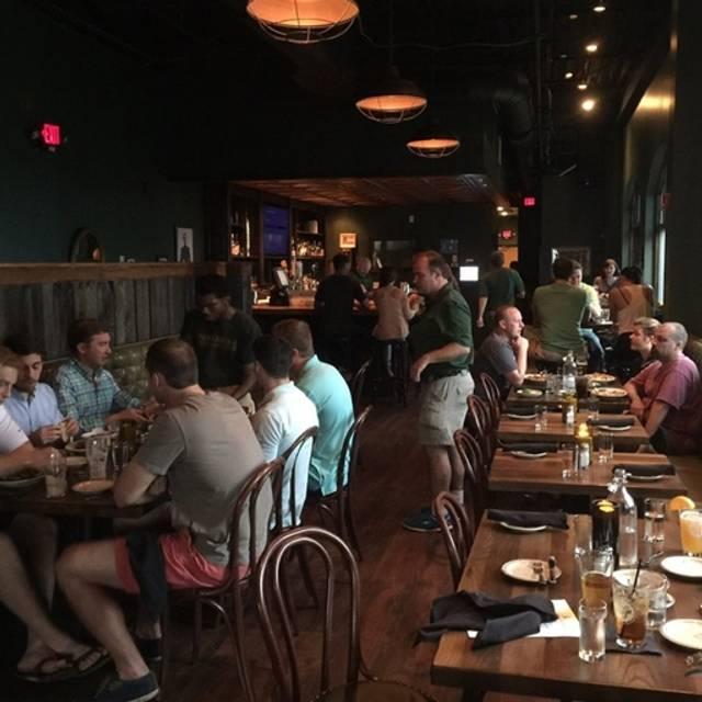 Murphy's Kitchen & Tap Restaurant - Charlotte, NC