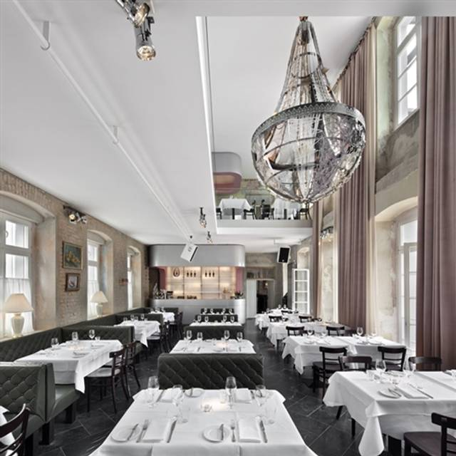 The Grand Berlin Restaurant - Berlin, Be | Opentable