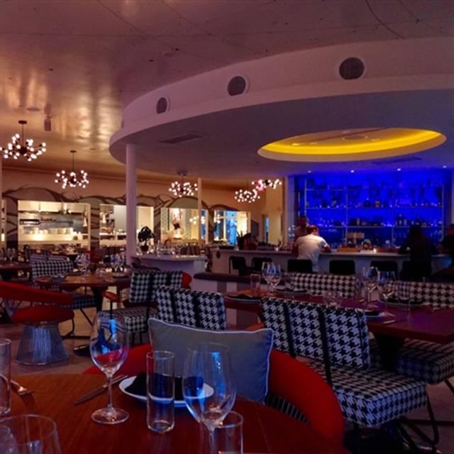 Vagabond Kitchen And Bar Restaurant - Miami, FL