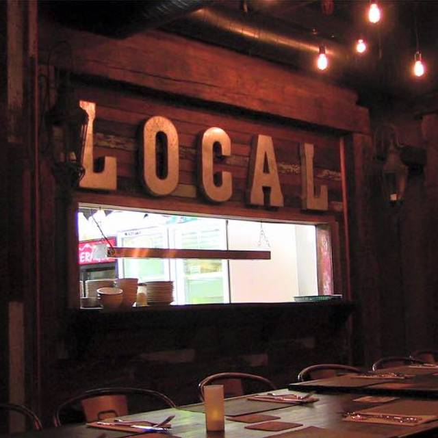 Local Main - Local Kitchen & Beer Bar, Buffalo, NY