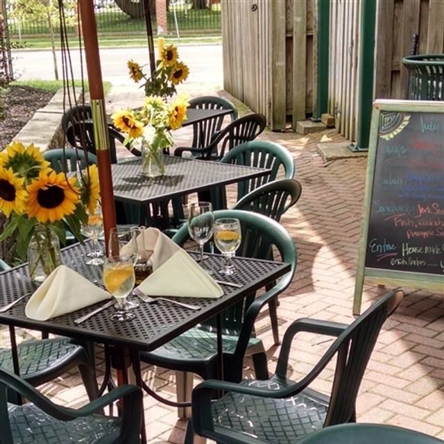 Chambers Walk Cafe & Catering, Lawrenceville, NJ