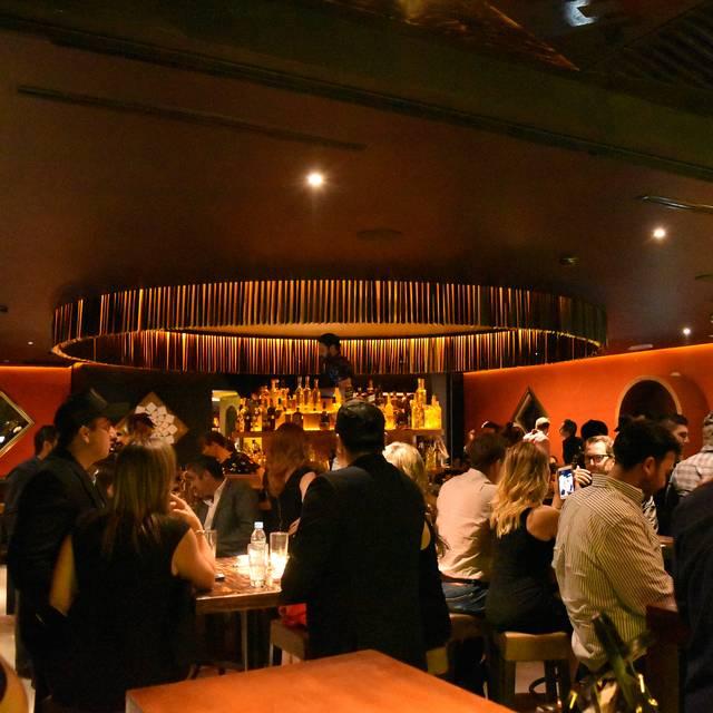 Gin 48 Cocina y Bar Restaurante - San Pedro Garza García, NLE ...