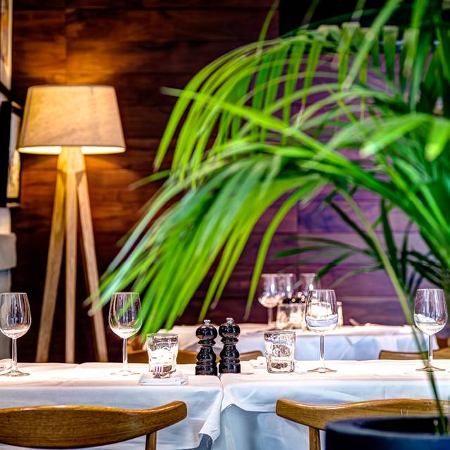 Restaurant Heritage Close St Albans