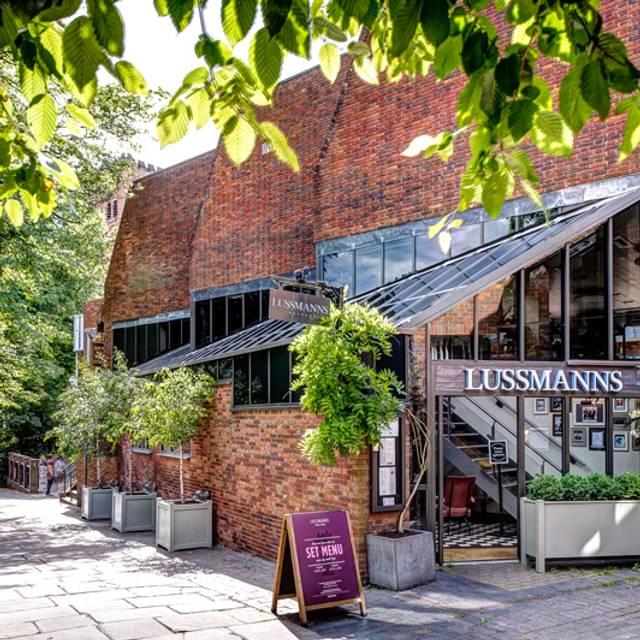 Lussmanns - St. Albans, St. Albans, Hertfordshire