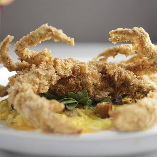 Gautreau's Restaurant, New Orleans, LA