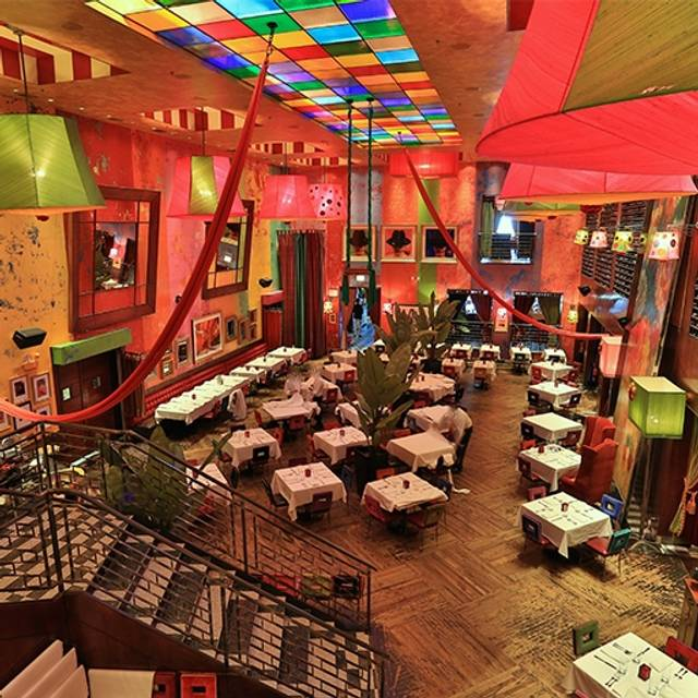 Carnivale, Chicago, IL