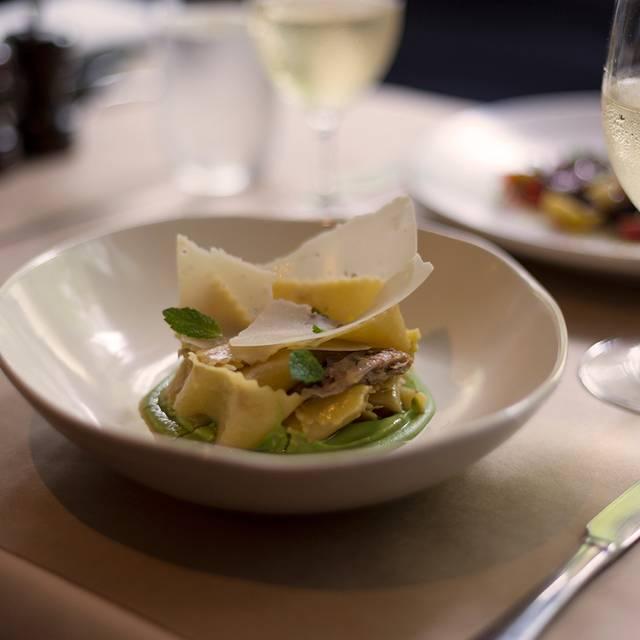 Bottega-food - Bottega, Melbourne, AU-VIC