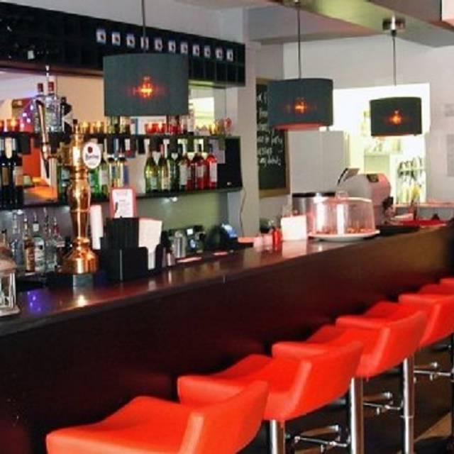 Pinchjo's Tapas Bar, Manchester