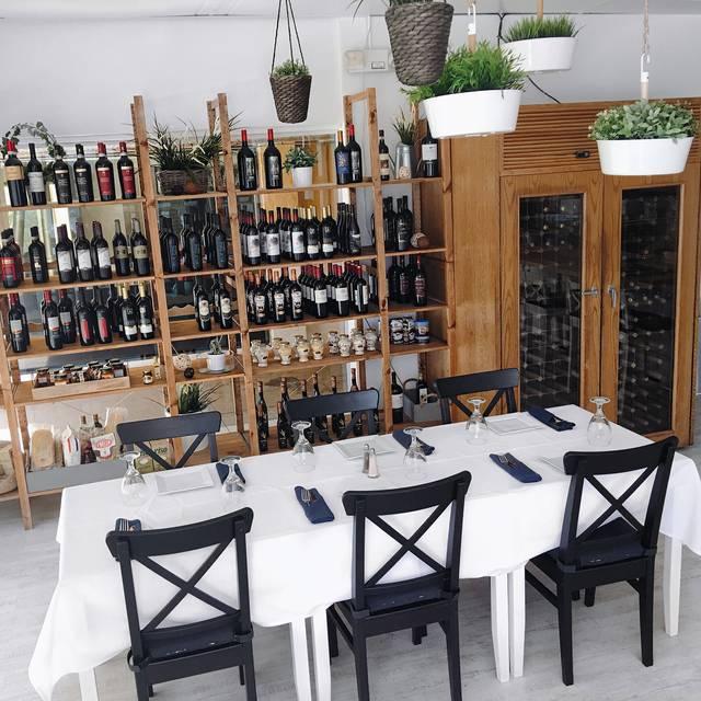 Open Kitchen Cafe Boca Raton Menu