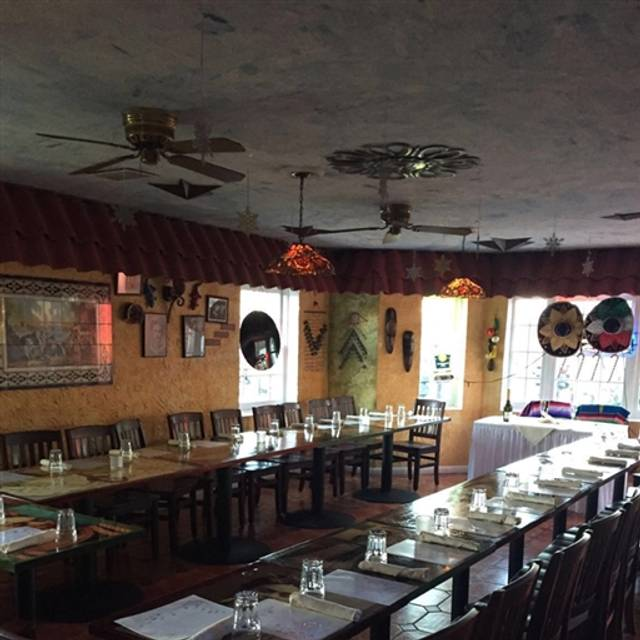 Laredo DC Mexican Restaurant, Washington, DC