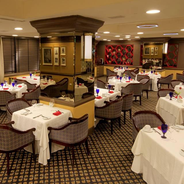Del Restaurant Wall Street - Wall Street Steakhouse - Hotel MS Milenium, San Pedro Garza García, NLE