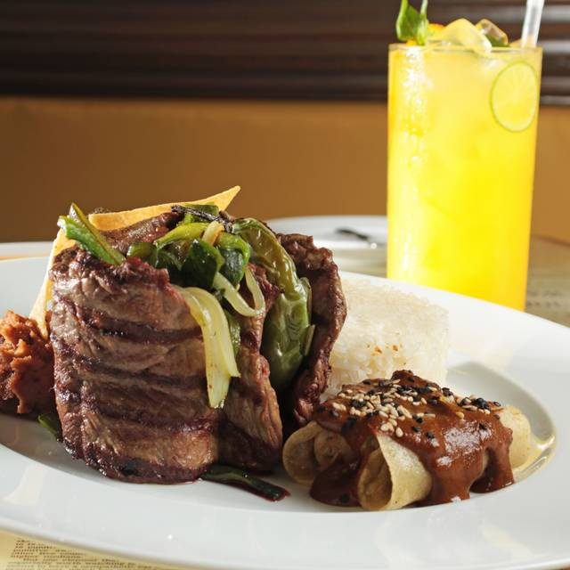 Tampiqueña De Res - Wall Street Steakhouse - Hotel MS Milenium, San Pedro Garza García, NLE