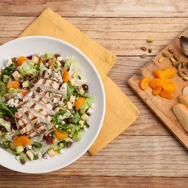 Citrus Chicken Salad - Elephant Bar Restaurant - Citrus Heights, Citrus Heights, CA