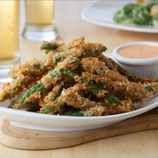 Parmesan Green Beans   Elephant Bar Restaurant   Fremont  Fremont  CAPermanently Closed   Elephant Bar Restaurant   Fremont   Fremont  . Healthy Places To Eat In Fremont Ca. Home Design Ideas