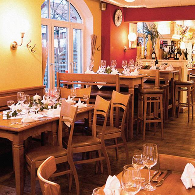 Café Monsalvy, Aschheim, BY