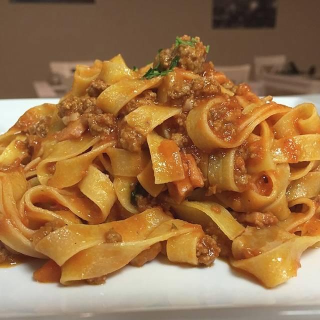 Real Italian Gusto Medford Ma