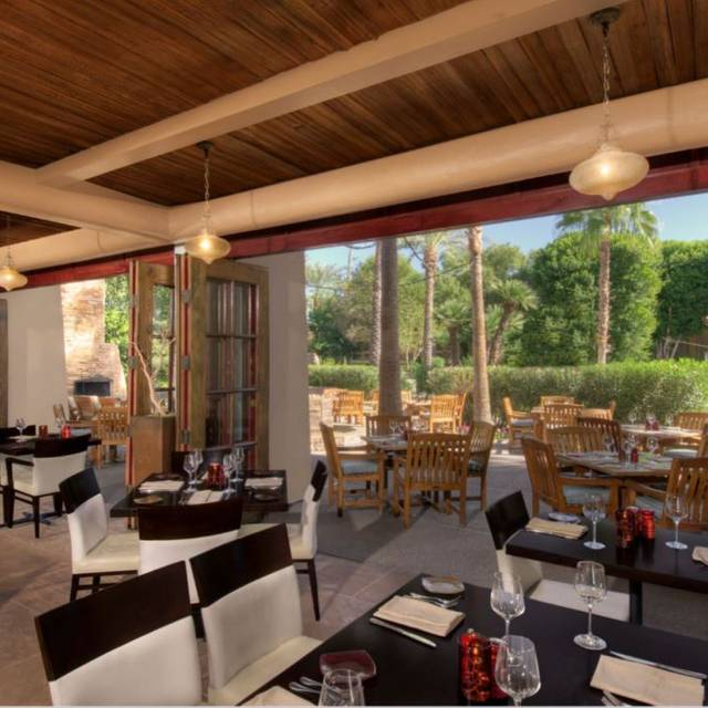 Taggia - The Scott Grill at The Scott Resort & Spa, Scottsdale, AZ