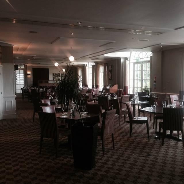 St Davids Hotel Queensferry