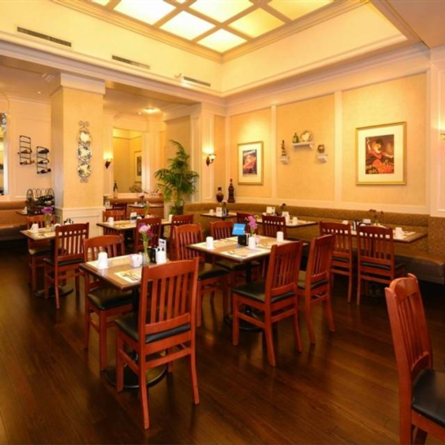 Luques Restaurant And Bar San Francisco Ca Menu