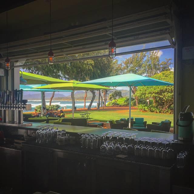 Lava Lava Beach Club - Kauai, Kapaa, HI
