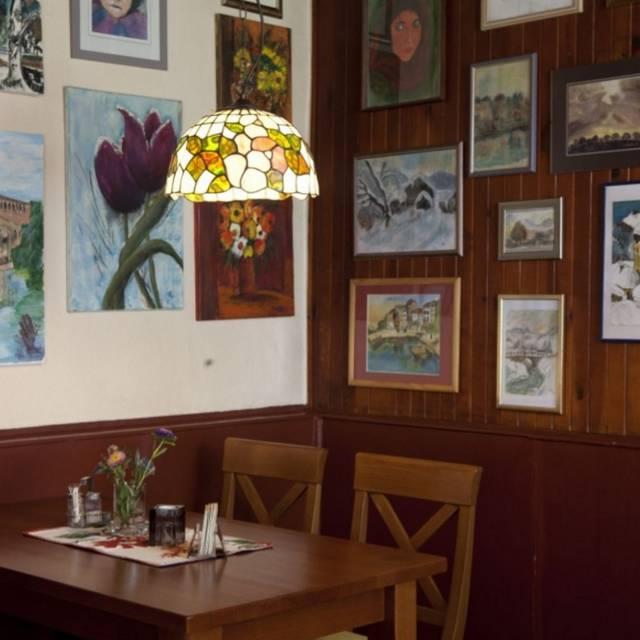 Restaurant Otto Hiemke, Potsdam, BB