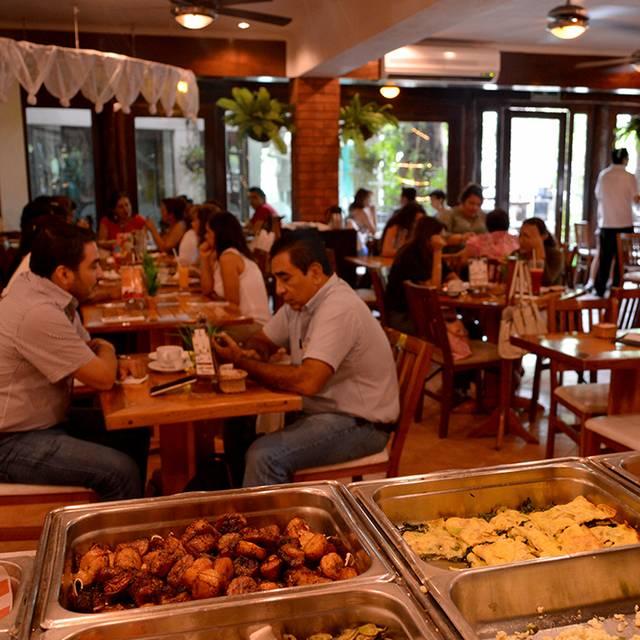 #Marakamecafe - Marakame Cancun, Cancún, ROO