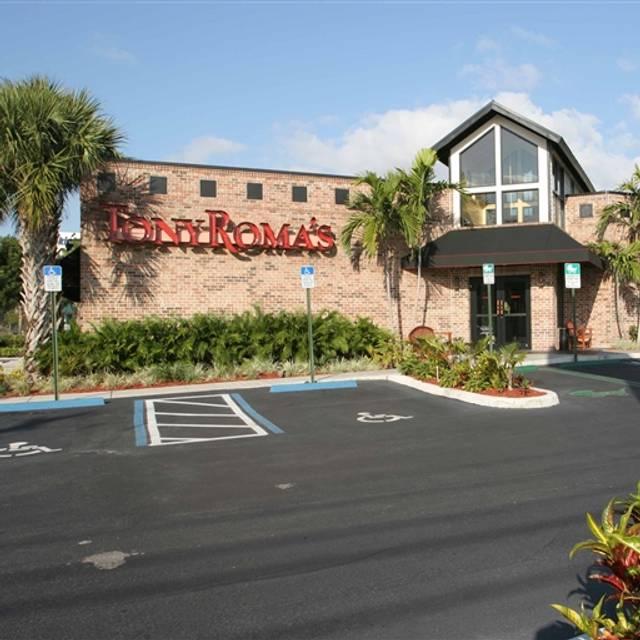 Tony Roma's - Miami - Doral, Miami, FL