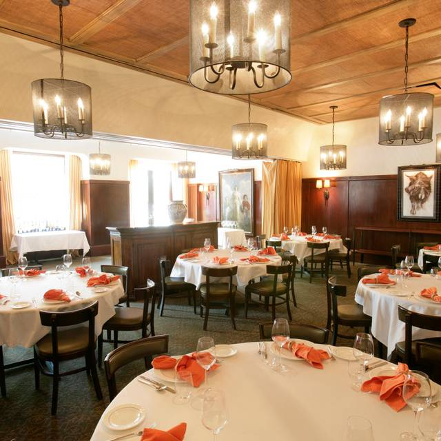Grand Room Cd - Cinghiale, Baltimore, MD