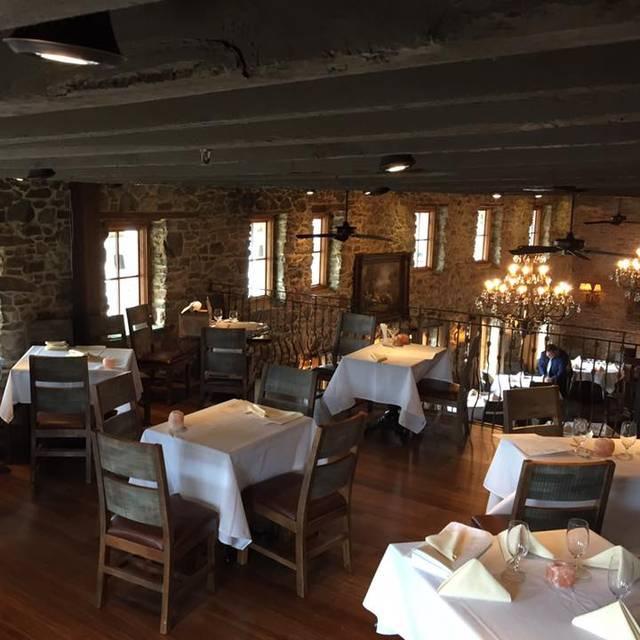 Rudolph S Steakhouse Restaurant Bernardsville Nj Opentable