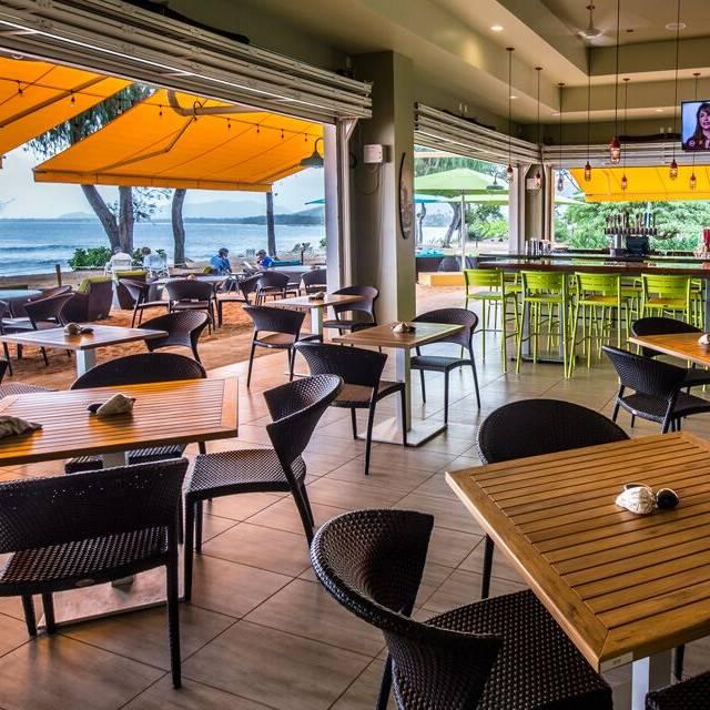 Lava Lava Beach Club Kauai Restaurant Kapaa Hi Opentable