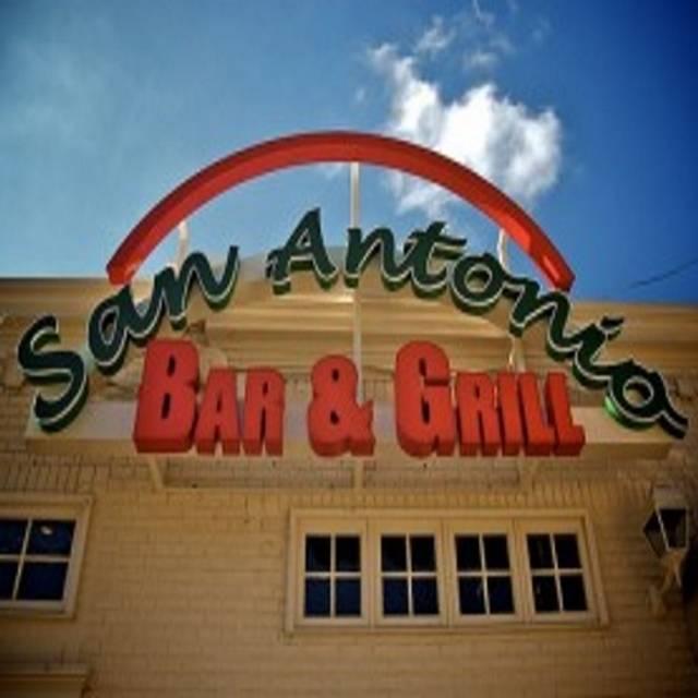 San Antonio Bar & Grill - San Antonio Bar and Grill - DC, Washington, DC