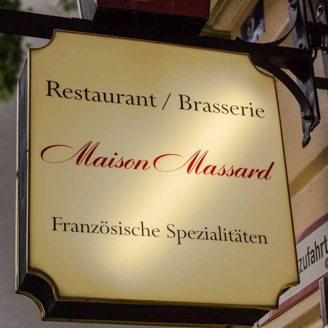 Maison Massard (fka Le Bousquerey), München, BY