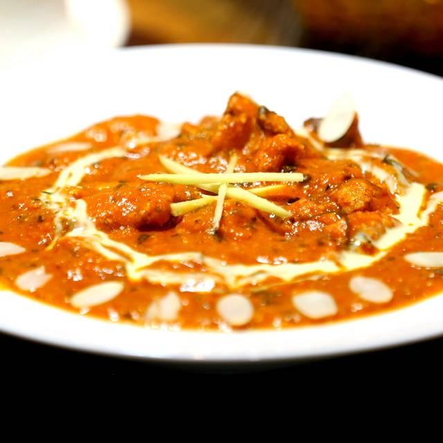 Indian Restaurant Hopperscrossing