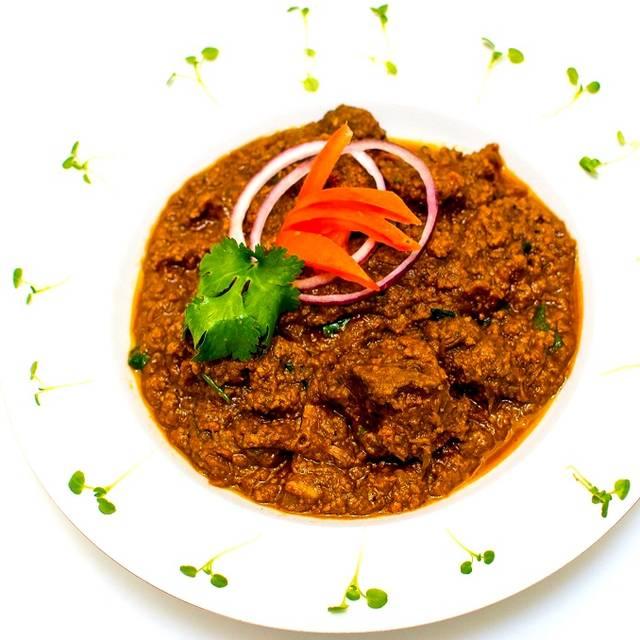 Lamb Rahara - Jai Ho Indian Restaurant - Richmond, Richmond, AU-VIC