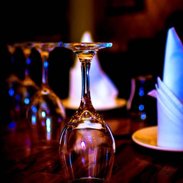 Jai Ho Richmond Interiors - Jai Ho Indian Restaurant - Richmond, Richmond, AU-VIC