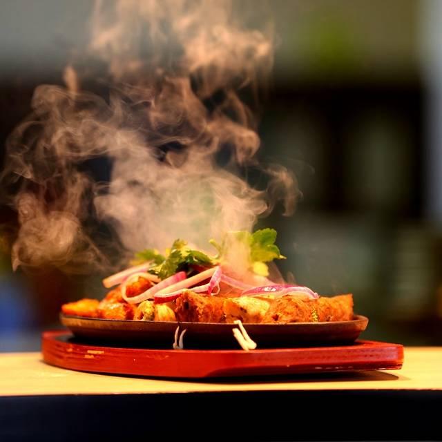 Jai Ho Mix Platter - Jai Ho Indian Restaurant - Richmond, Richmond, AU-VIC