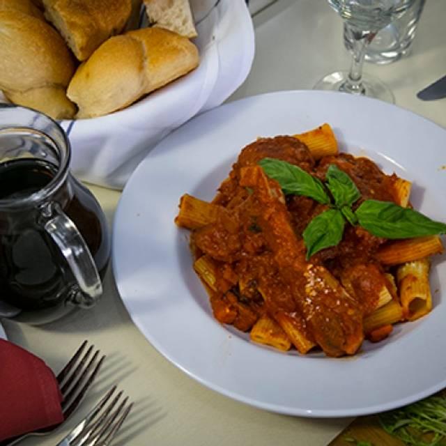 Pastawinebread - La Terrazza Cucina Rustica, Belmar, NJ