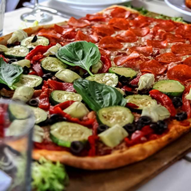 La Terrazza Cucina Rustica Restaurant - Belmar, NJ | OpenTable