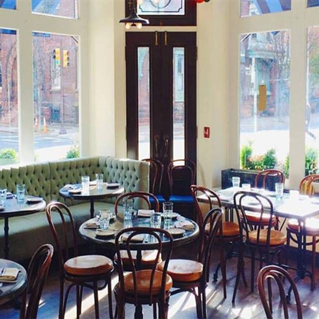 Fitler Dining Room Restaurant - Philadelphia, Pa | Opentable