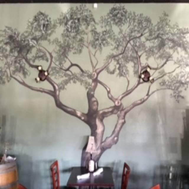 Tree - Sage Bistro, Cape Canaveral, FL