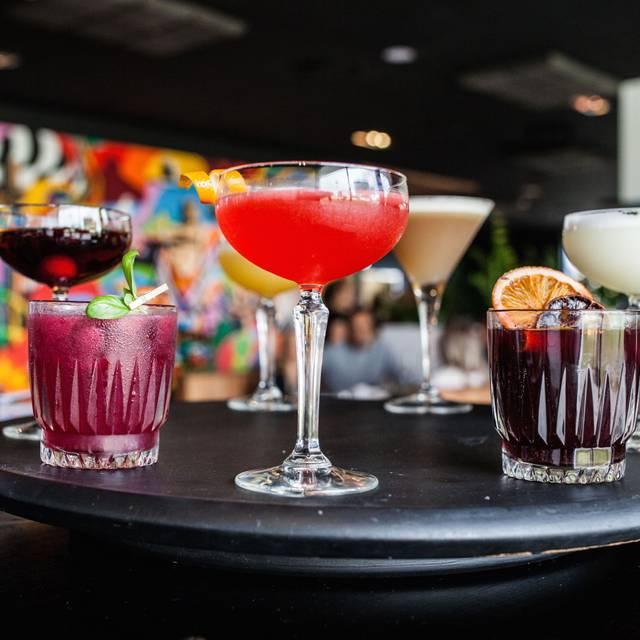 Cocktails - Meet, Newcastle, AU-NSW